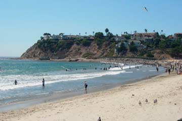cabrillo beach lista playas