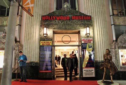 Museo Hollywood