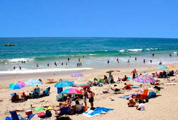 Playas De Long Beach The Best Beaches In World